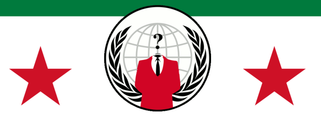 Syrian hackers retaliate, taking down Anonymous' social network AnonPlus