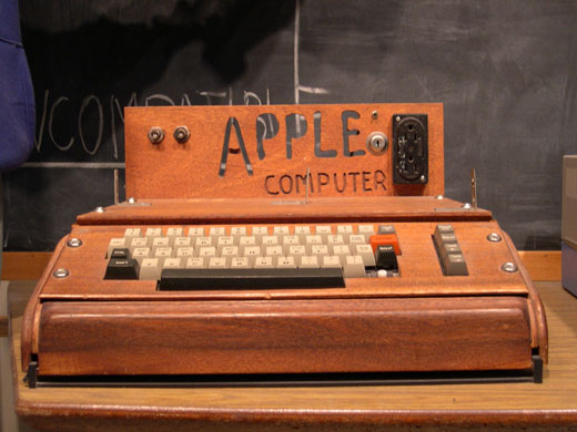 apple i Steve Jobs: a remarkable 35 years changing the face of technology
