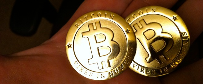 Bitcoin virtual currency stages epic comeback, hits new all-time high of $32