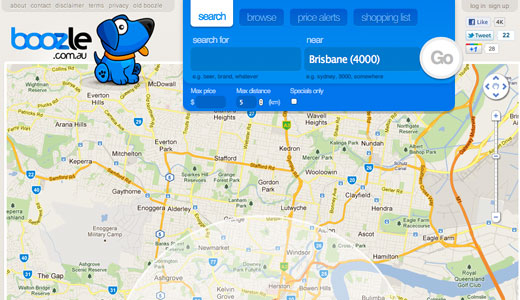 boozle 12 More Australian Startups to Keep Your Eye On