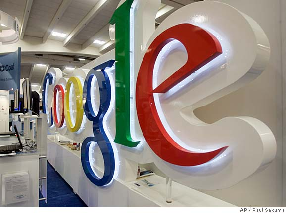 Alien attacks? California destruction? Just part of Google's disaster recovery plan.