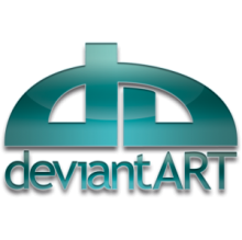deviantart logo 20110417 153448 300x300 220x219 14 must haves for your online personal brand building toolkit