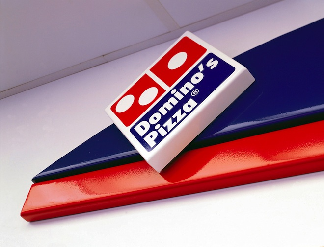 Domino's Pizza Hero iPad game makes preparing pizzas fun