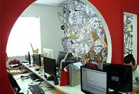 foto2 Polo Marte, Living the Startup Life in Rio de Janeiro