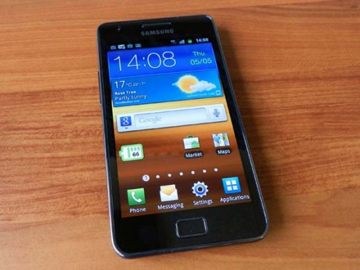 galaxy s ii large 520x390 Nokia and Samsungs new handset naming policies: Necessary or reactionary?