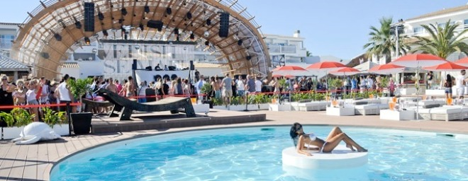 Check out this hotel's Facebook obsessed RFID campaign in Ibiza