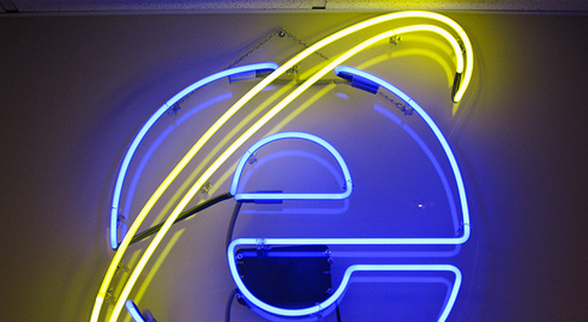 Internet Explorer 9 leads market in malware protection, study claims
