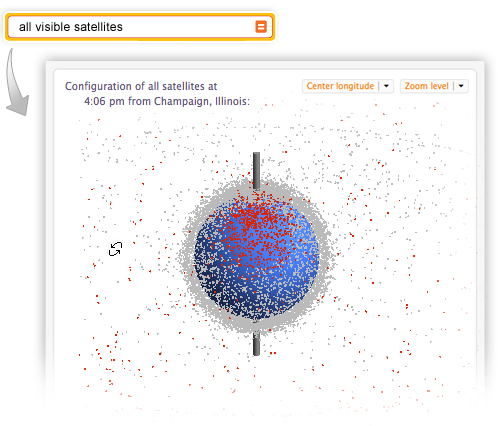 image 7 Wolfram Alpha adds powerful, interactive search results