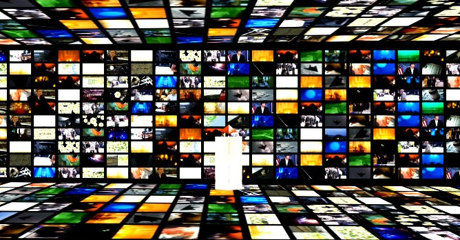 ShortForm Live Video Parties: Broadcast curated video channels live