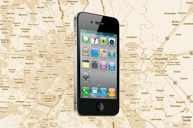 Korean regulator hands Apple $2,829 fine over location data collection