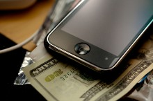 iphone money 220x146 Why the iPad has and will continue to dominate the tablet market