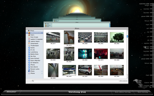 iphoto timemachine 7 useful features Apple removed from Mac OS X 10.7 Lion (and how to get some of them back)