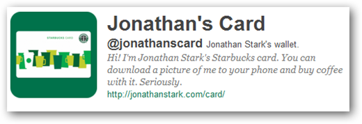 jonathan sbux card What Twitter should to do improve the experiences of its users