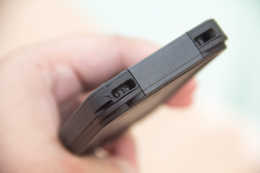 sports shoes ded40 636ae The LifeProof case is a tough, waterproof, second skin for your ...