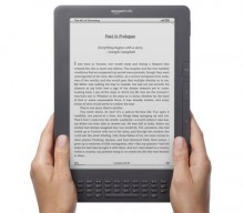 kindle 220x192 11 Ways Tech has Made Us Lazy