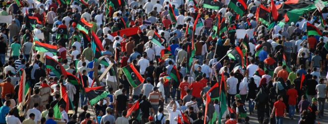 Where to go for trusted Web coverage of the Libyan uprising