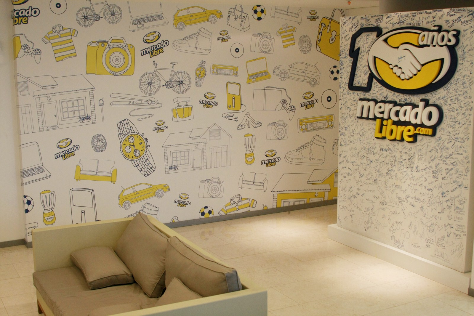 Latin American E-Commerce Site MercadoLibre Creates R&D Center in Silicon Valley, Will Open API
