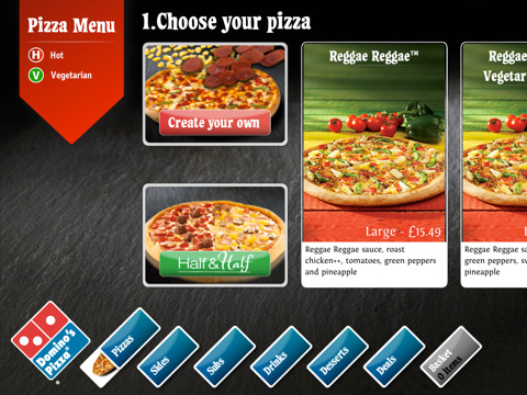 mzl.upethjcj.480x480 75 Domino's brings piping hot pizzas to the iPad in the UK