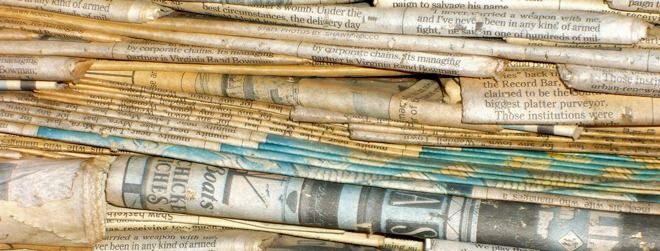 Traffic to European newspaper sites up 11% in 2011, Facebook growing as a source