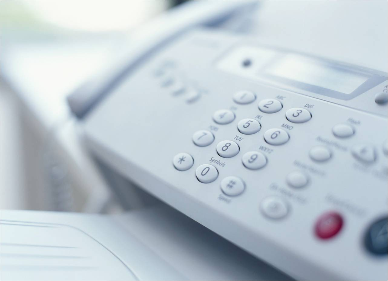 Fax from Google Docs with a new feature from InterFAX