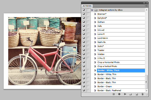 photoshop 8 Web based alternatives to Instagram