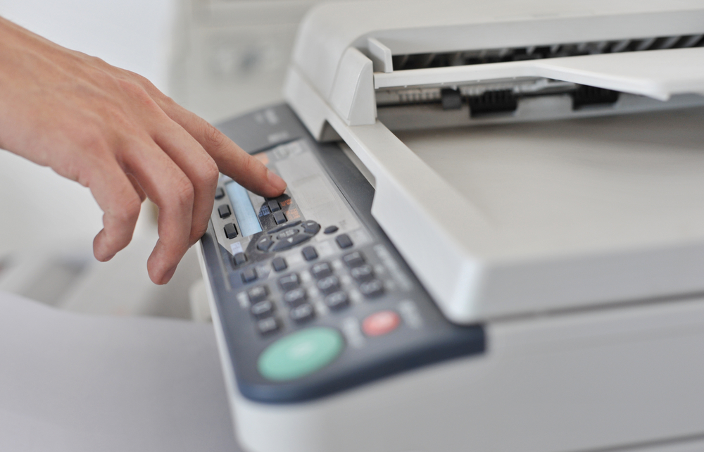Tumblr Tuesday: The Fax Blog takes submissions by fax (only if you have the secret #)