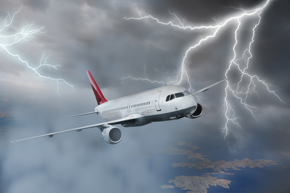 The most (and least) responsive airlines on Twitter during Hurricane Irene