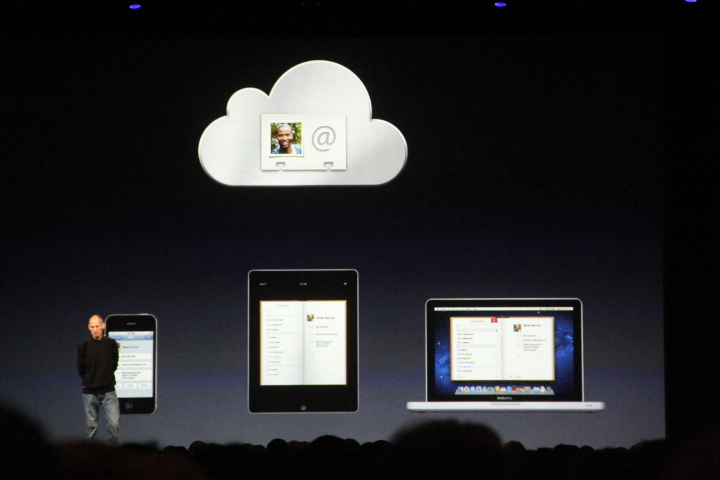 Apple releases OS X 10.7.2 beta build 11C62, its third with iCloud bundled in