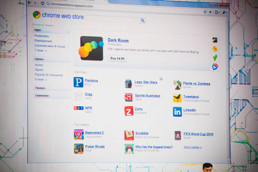 Google launches Chrome Web Store in 24 more countries, including India