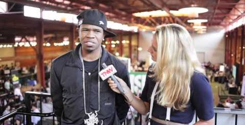 Why rapper Chamillionaire went to a nerdy tech conference [Video]