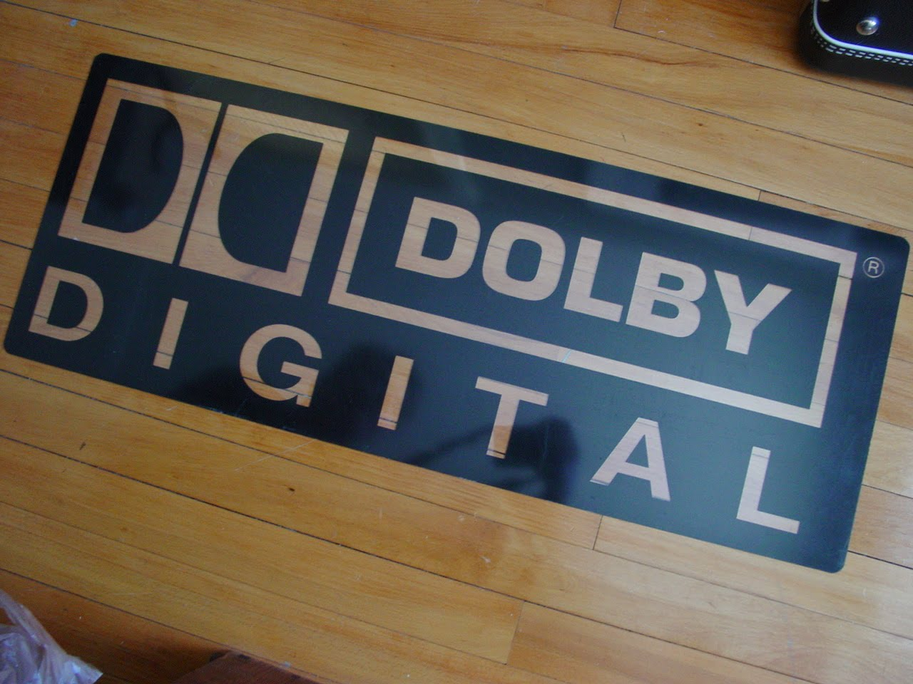 RIM agrees to license Dolby patents following lawsuits in both US and Germany
