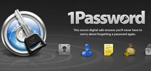 1Password 5 powerful apps every Mac user should have