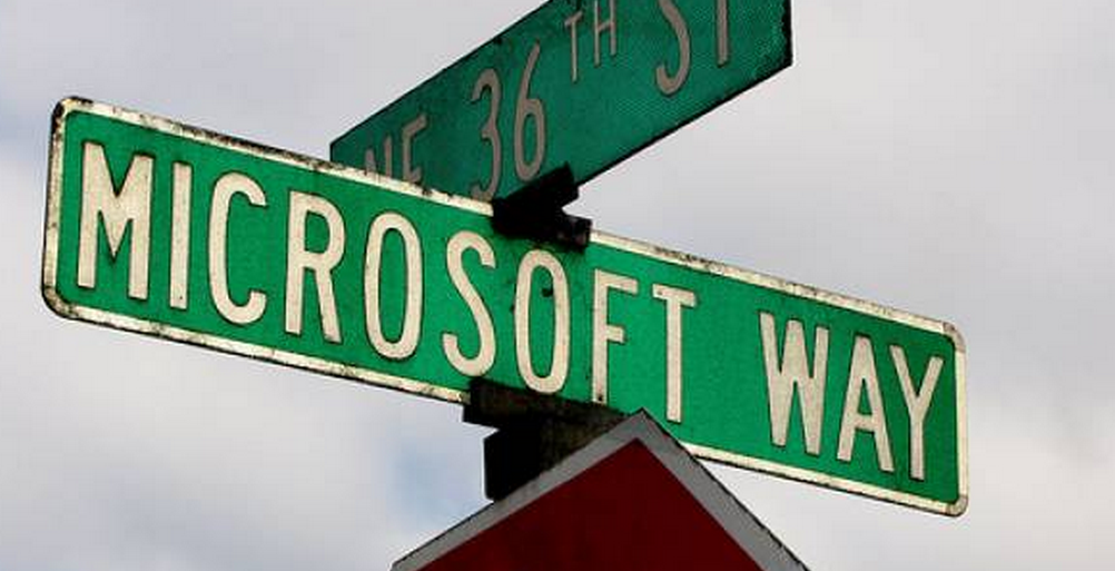 This week at Microsoft: Windows 8, Skype, and Spoofs