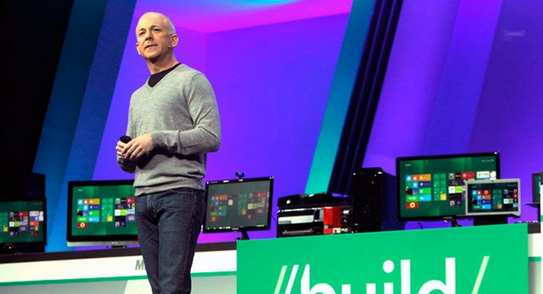 One man's take on how to turbo-charge Windows 8's user interface