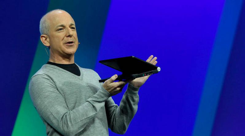 This week at Microsoft: Google, Xbox, and Windows 8
