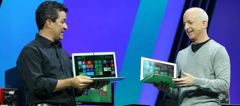 Windows 8: The top tips and tricks