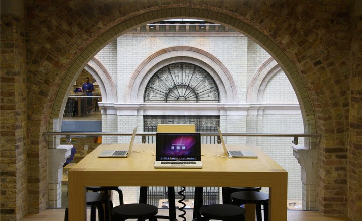Apple to stream iPhone event live for press at its Covent Garden store in London
