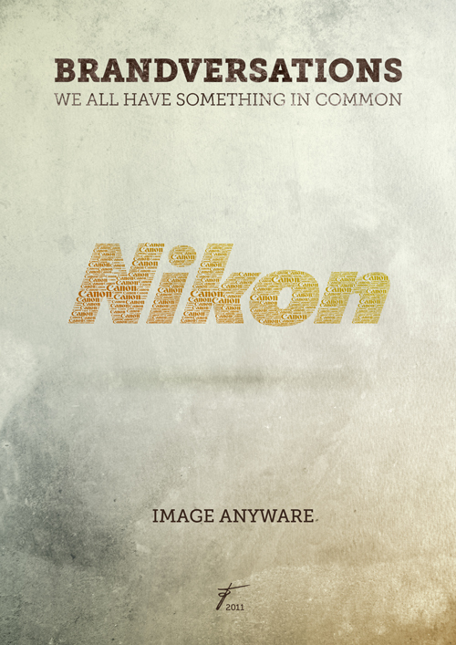 4e03aeacbd676e357cfb59bbfc3c86b5 Mac vs. Windows? Canon vs. Nikon? These sweet posters will make any fanboy look twice
