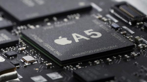 Apple sued by Via Technologies over three processor patent infringements