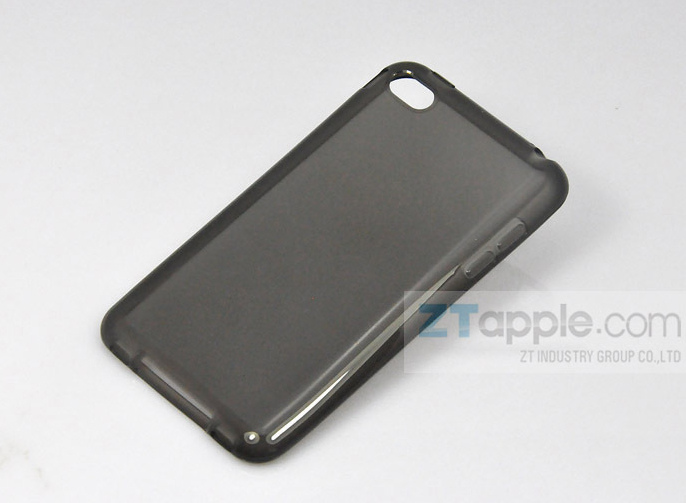 Tons of 'iPhone 5' cases leak, point to a phone as 'thin as an iPod touch'