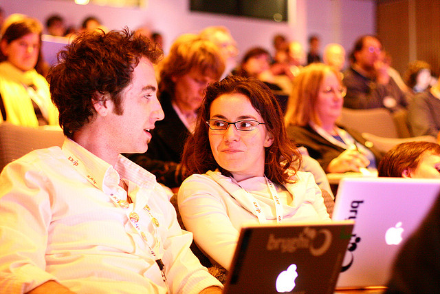 DEMO '11: Conferize will make conferences smarter for attendees and absentees