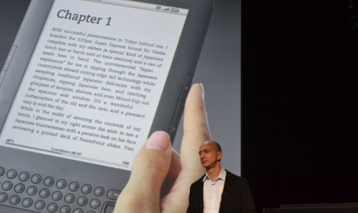 DSC 0020 520x309 Amazon's Kindle event: Here's everything you need to know