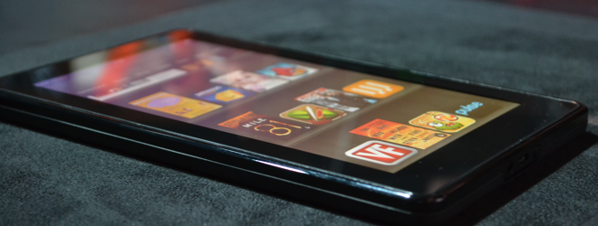 Amazon's Kindle Fire: A tablet more dangerous to Android than iPad