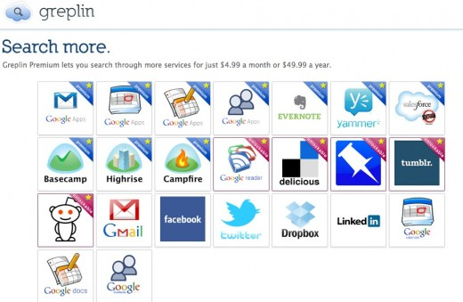 Greplin 1 520x339 Greplin helps you search through everything you own online