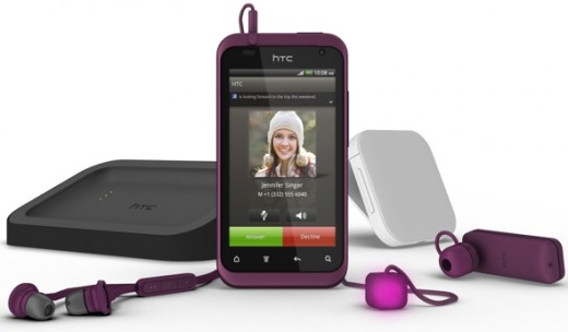HTC Rhyme Android Gingerbread Verizon official 520x304 HTCs female centric HTC Rhyme Android smartphone becomes official