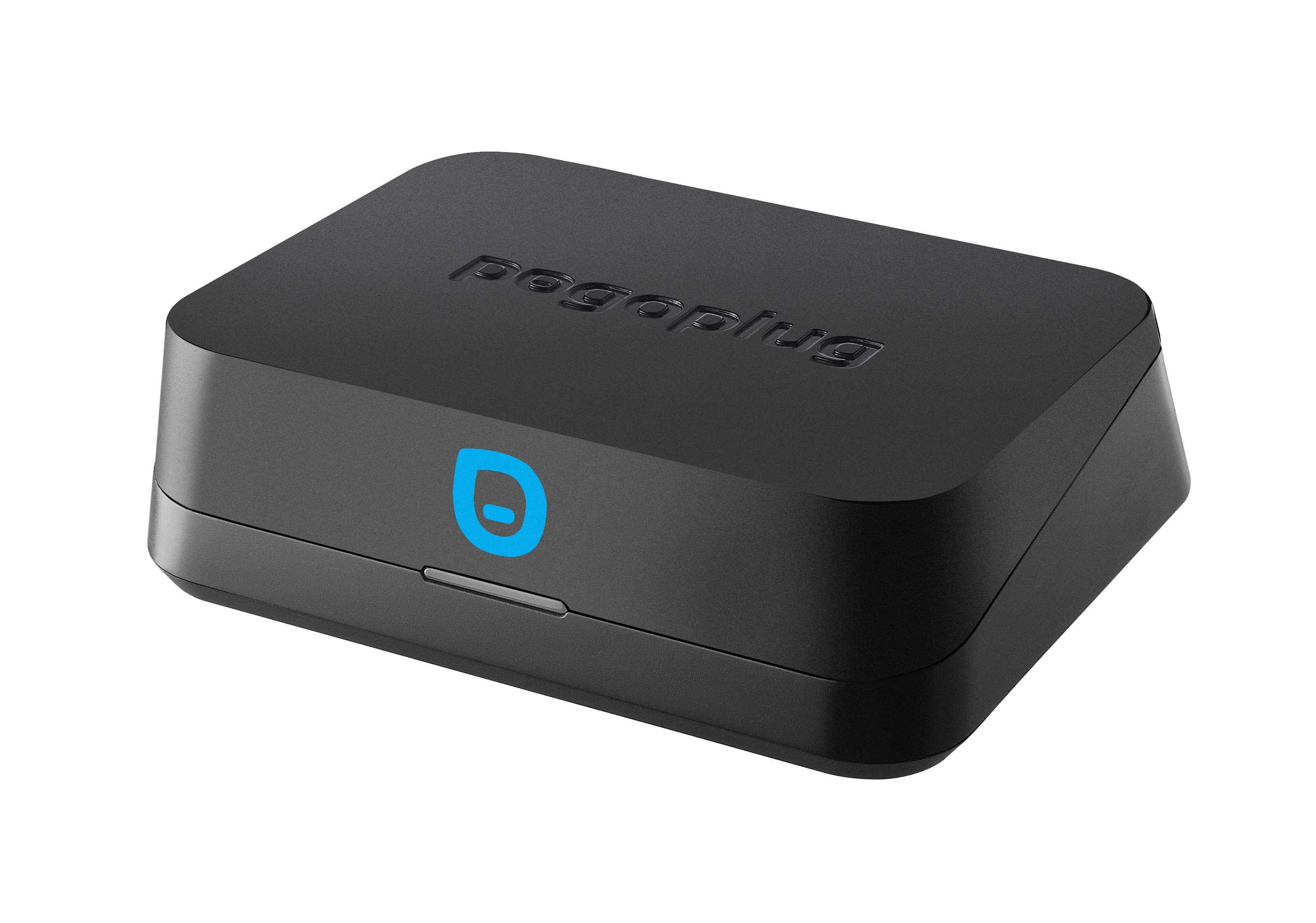 Pogoplug Mobile brings unlimited media streaming to your phone or device
