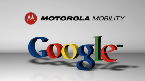 Motorola Mobility and google logo 620x350 500x281 Its an Android future, with or without Google