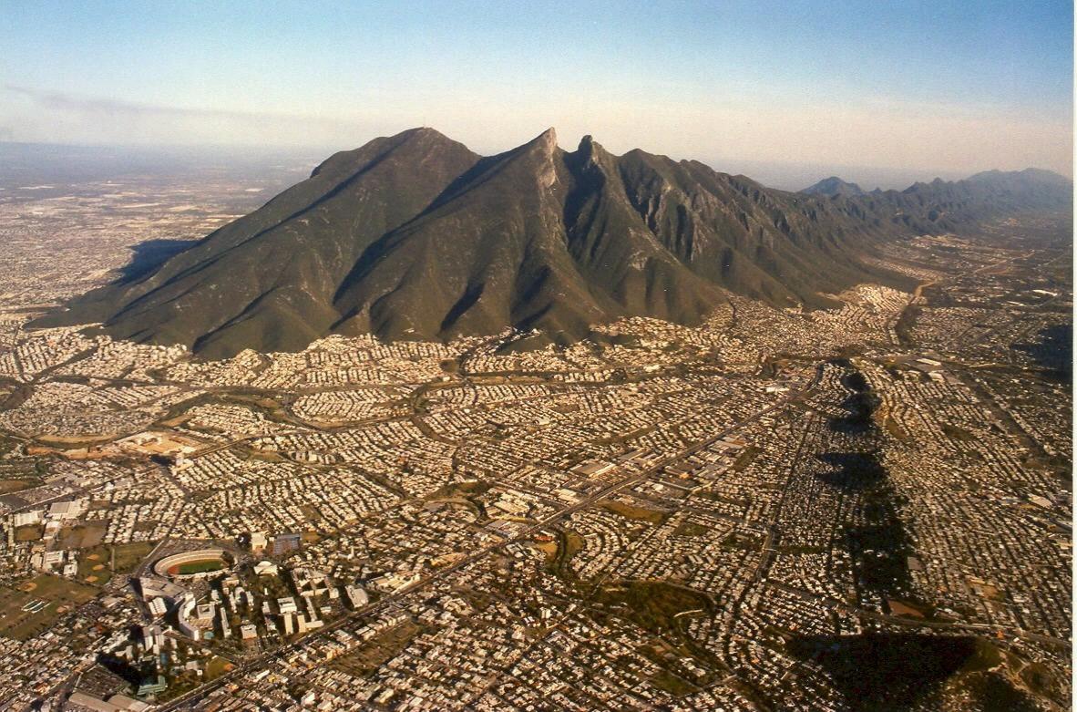 Monterrey, Meksyk