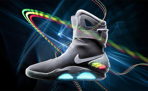 NikeMag The top 10 sci fi inventions wed love to see for real