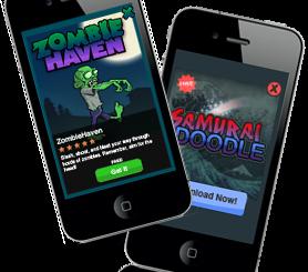 Playhaven Zombie